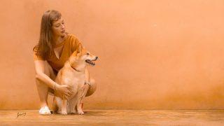 Fotografia de Pets com Johnny Duarte