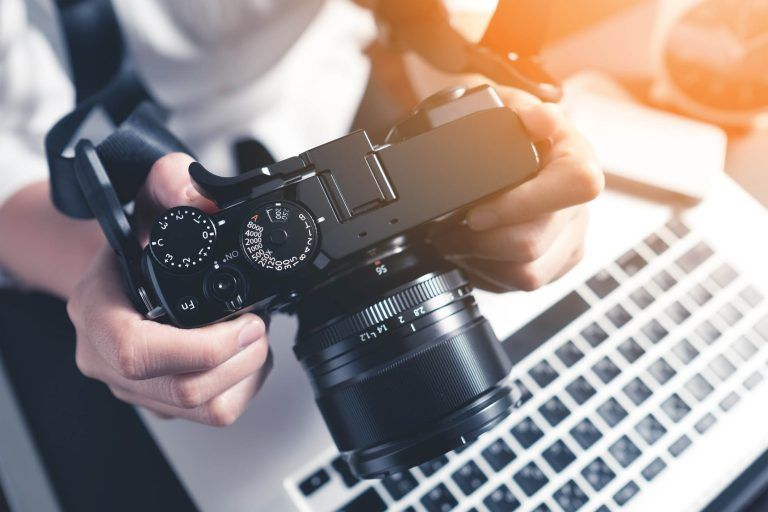 Gestão e Marketing para Fotógrafos (Tarde)