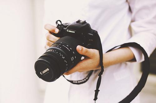 Capacitação Profissional em Fotografia – Tarde