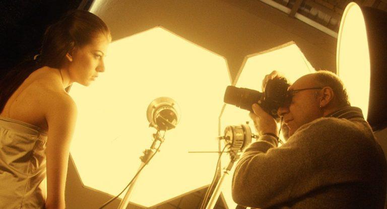 Imersão de Iluminação para Fotografia de Pessoas