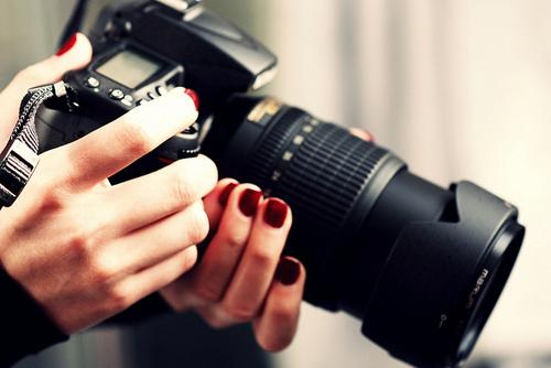 Capacitação Profissional em Fotografia - Turma Noturna (Terça e Quinta)