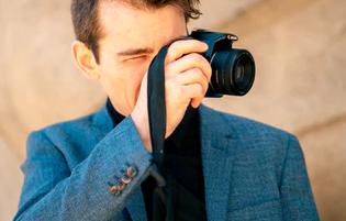 Gestão e Marketing para Fotógrafos (Sábado)