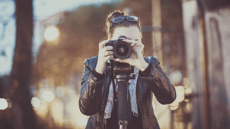 Capacitação Profissional em Fotografia – Turma Noturna (Segunda e Quarta)