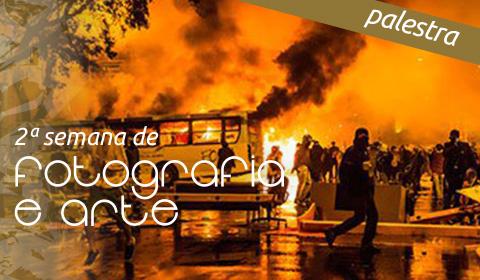 Fotojornalismo e Liberdade Criativa com Ana Carolina Fernandes