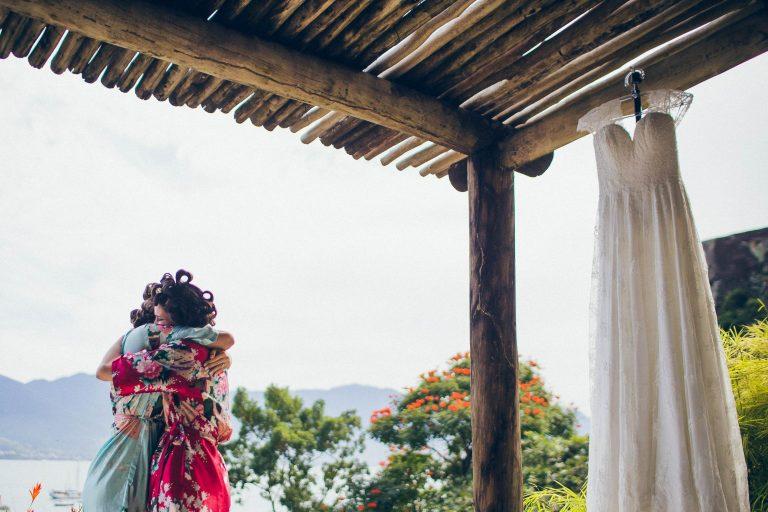 Fotografia de Casamento (Noturno)