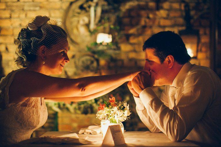 Fotografia de Casamento (Manhã)