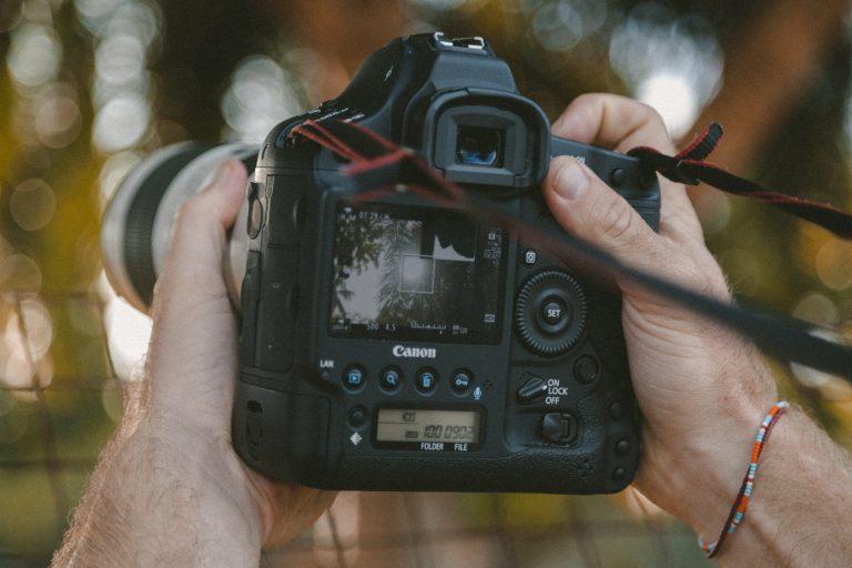 Completo de Fotografia Digital (Noite)