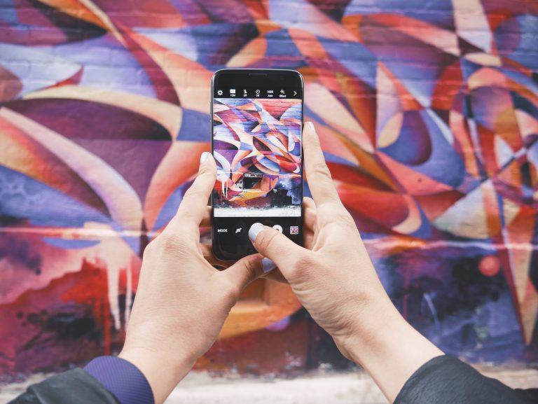 FotoSmart: Fotografia com Celular